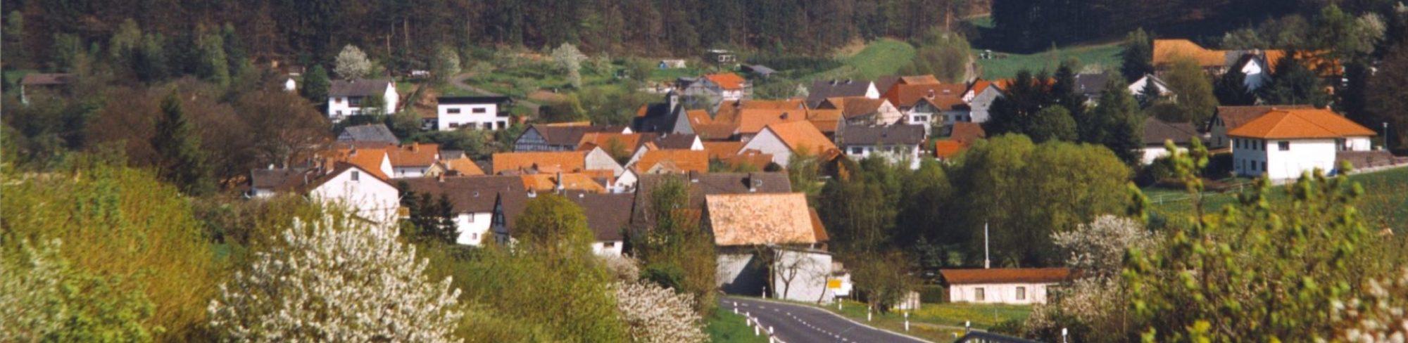 Udenhausen - Im Gründchen